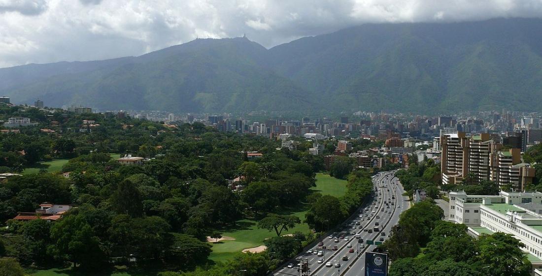 Caracas_desde_la_Prados_del_Este